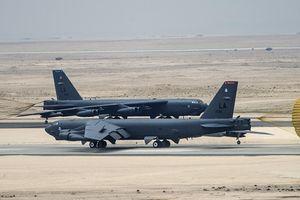 Qatar hào phóng lo liệu chi phí nới rộng căn cứ quân sự của Mỹ