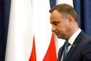 Tổng thống Ba Lan bị dọa giết sau khi thị trưởng Gdansk bị đâm chết