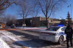 Canada: 43 học sinh và nhân viên trường học ngộ độc CO