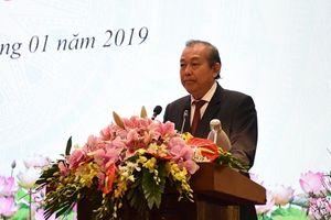 'Từ hôm nay, công chứng viên Việt Nam đã có ngôi nhà chung'