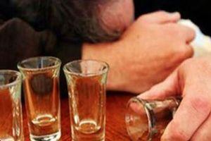 Vẫn tái diễn ngộ độc rượu kém chất lượng