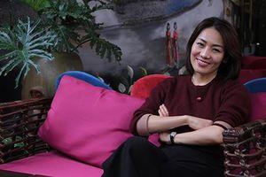 Ca sĩ Minh Thu: Đừng làm mẹ đơn thân như tôi