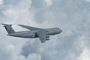 Lockheed Martin cung cấp máy bay 'khủng' cho Không quân Mỹ