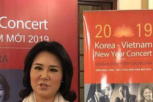 Nghệ sỹ soprano hàng đầu Hàn Quốc mê phở Việt