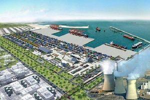 Công bố quyết định của Thủ tướng phê duyệt cảng biển 14.234 tỷ