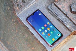 Xiaomi Redmi Note 7 ra mắt với camera 'khủng', giá từ 3,4 triệu đồng