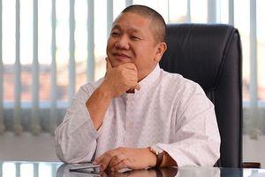 Ông Lê Phước Vũ mất hơn 70% tài sản vì thế lực ngầm 'dìm' giá cổ phiếu?