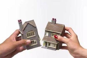 Vợ có nhà trước khi cưới, ly hôn chồng không được chia phần