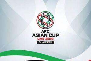 BXH vé vớt vòng 1/8 Asian Cup: Việt Nam đi tiếp