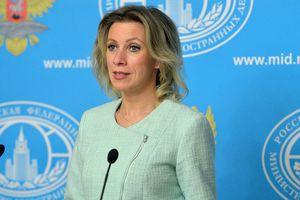 Nga 'vạch trần' âm mưu của Đại sứ Mỹ tại Đức vì Dòng chảy phương Bắc 2