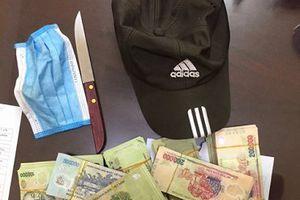 Đối tượng xông vào chung cư cao cấp ở Hà Nội cướp tiền tỷ lĩnh án 14 năm tù