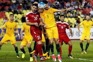 Cơ hội vào vòng 1/8 của Việt Nam phụ thuộc vào 2 trận đấu hôm nay