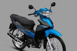 Honda Blade 110cc phiên bản mới vừa ra mắt giá từ 18,8 triệu sở hữu tính năng gì?