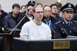 Công dân Canada bị Trung Quốc tuyên tử hình sẽ kháng cáo