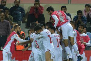 Bahrain giành vé vòng 1/8 sau chiến thắng kịch tính