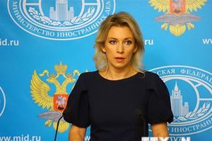 Nga lên án đại sứ Mỹ ở Đức vì có hành vi 'không thể chấp nhận được'
