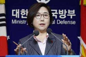 Hàn Quốc tố Nhật Bản không quyết tâm giải quyết vụ radar