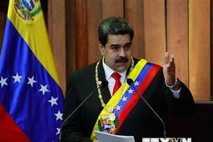 Tổng thống Venezuela công bố Kế hoạch Quốc gia 2019-2025