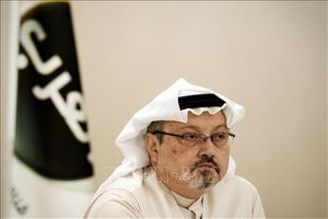 Saudi Arabia cam kết trừng trị mọi đối tượng liên quan vụ sát hại nhà báo Khashoggi
