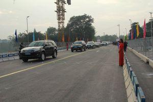 Nghị định của Chính phủ về định mức sử dụng xe ô tô