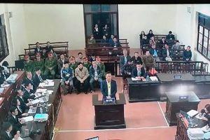 Xét xử bác sĩ Hoàng Công Lương: Giám đốc công ty Thiên Sơn phủ nhận cáo buộc của VKS
