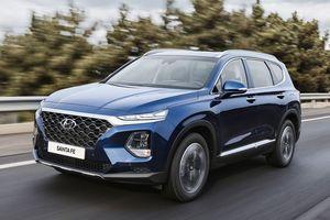 Bảng giá xe Hyundai tháng 1/2019: Thêm lựa chọn mới