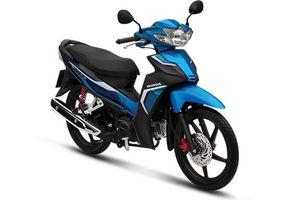 Honda Blade 110cc thế hệ mới ra mắt thị trường Việt, giá không đổi