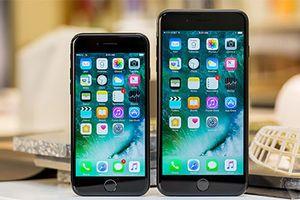 iPhone 7, iPhone 7 Plus giảm giá cực mạnh về mốc 5 triệu đồng