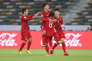 Cầu thủ Yemen: 'Chúng tôi sẽ gây bất ngờ cho Việt Nam'