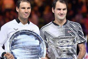 Huyền thoại McEnroe đánh giá Federer nhỉnh hơn Nadal ở cuộc đua GOAT