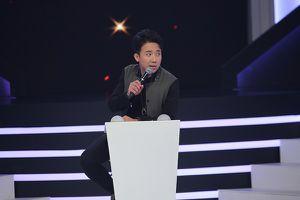 Trấn Thành 'bóc phốt' bà xã Hari Won ghen tuông vô lý trên sóng truyền hình