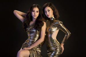 Hoa hậu Đỗ Mỹ Linh và Tiểu Vy đảm nhận đại sứ Miss World Việt Nam