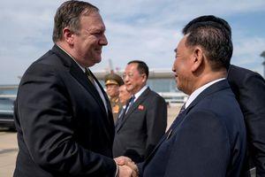 Báo Hàn Quốc đưa tin: Ngoại trưởng Mỹ - Triều sẽ hội đàm tại Washington