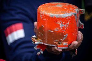 Indonesia tìm thấy hộp đen thứ hai của chiếc máy bay Lion Air gặp nạn