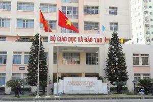 Gói thầu Sản xuất Kỷ niệm chương tại Bộ GD&ĐT: Bị 'tố' thiếu minh bạch