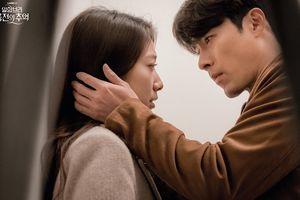 Diễn xuất tốt nhưng đây mới là lý do 'Hồi ức Alhambra' của Hyun Bin - Park Shin Hye bị chê tơi tả