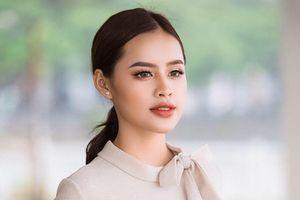 Á khôi 1 Miss Hutech 2019: 'Người thông minh ắt biết cách khiến mình trở nên xinh đẹp'