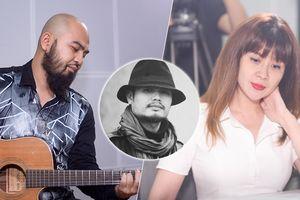 Xuất hiện tại The Voice mùa 6, đồng hương H'Hen Niê khiến nhạc sĩ Lưu Thiên Hương bồi hồi nhớ cố nhạc sĩ Trần Lập