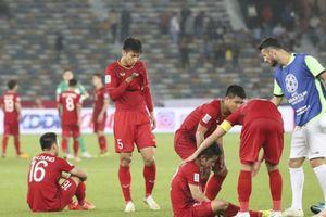 Trò cưng của HLV Park Hang Seo nhận án phạt từ AFC
