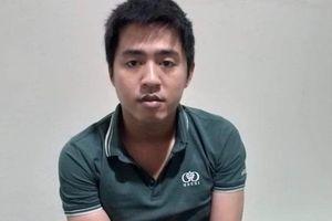Sốc với lý do thanh niên dùng súng cướp tiền cửa hàng ở Đà Nẵng