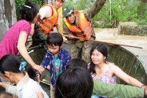 Đà Nẵng: Gần 1 tỷ đồng xây dựng Nhà trú bão đa năng