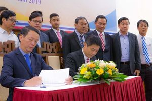 Vietravel tài trợ cho Thừa Thiên - Huế 1 tỷ đồng bắn pháo hoa dịp Tết 2019