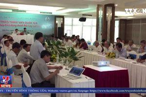 Tham vấn về thủy điện Pak Lay của Lào trên sông Mekong