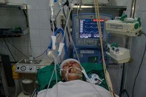 Hà Nội: Nam sinh 17 tuổi bị đánh chấn thương sọ não, hôn mê bất tỉnh