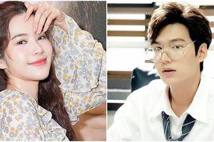 Cộng đồng fan của Lee Min Ho nổi giận đùng đùng sau một đêm