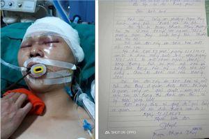 Nam học sinh cấp 3 bị nhóm đối tượng đánh chấn thương sọ não, hôn mê bất tỉnh ở Long Biên, Hà Nội