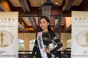 BTC Miss Intercontinental bênh vực việc Lê Âu Ngân Anh, ủng hộ việc 'thi chui'