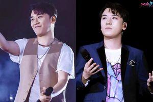 Netizen Hàn tiếp tục tung bằng chứng Seungri bị bất công: Cả một concert chỉ có 2 bộ trang phục biểu diễn