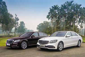 Mercedes-Benz Việt Nam tăng giá bán nhiều mẫu xe, cao nhất 400 triệu