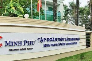 'Vua tôm' Minh Phú ước đạt lợi nhuận 1.200 tỷ đồng